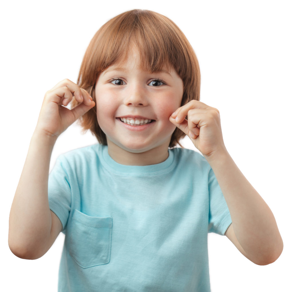 Pediatric Oral Surgery