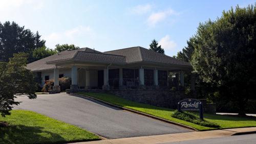 Rockcliff Hendersonville nc office